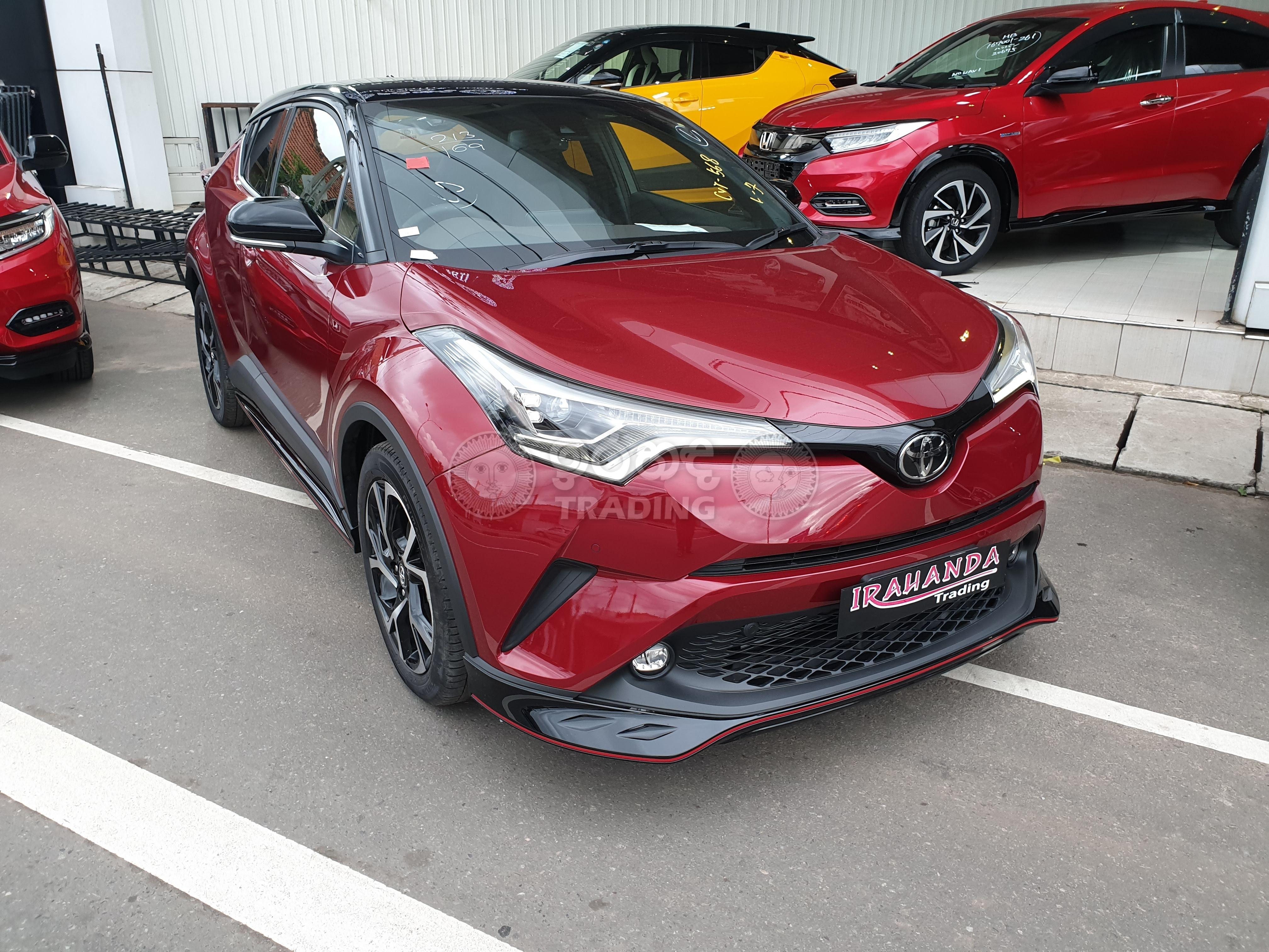 Toyota CHR
