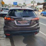 Honda Vezel RS
